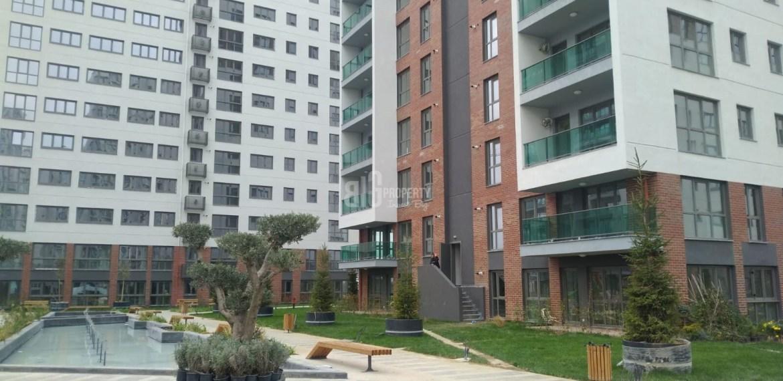turkish lira apartments in tem avrasya project