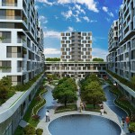 İstanbul West side for sale with resale price connected metrobus in Beylikduzu