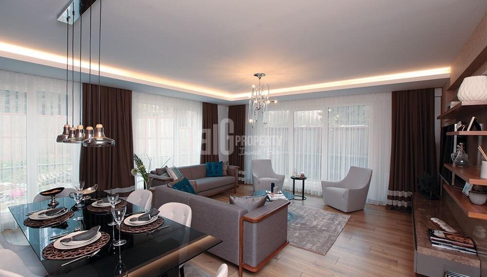 big proeperty agency real estate for sale in beylikduzu west side