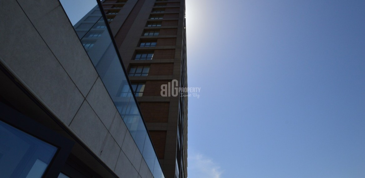 Cheap apartment for sale in good locations of istanbul Kucukcekmece
