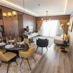 modern istanbul real estate in new city of istanbul close to airport Basaksehir İstabul