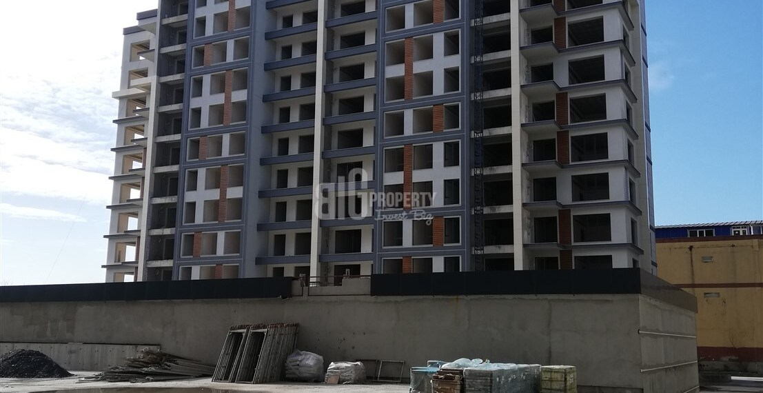 turkish citizenship apartments Günesli Bahce Connected metro in front of shops center for sale in Bahcelievler Istanbul