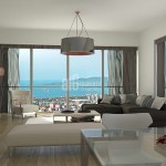 Asian Side Symbol dizayn property for sale sea and ısland view asian side of istanbul Kartal