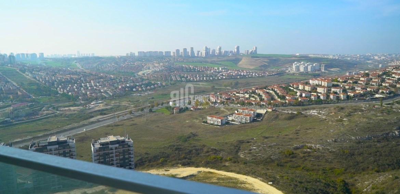 Key ready natural elit homes for sale Basaksehir Istanbul Turkey