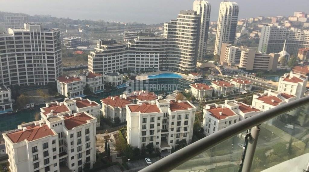 istanbul sarayları aqua concept luxury real estate for sale istanbul kucukcekmce