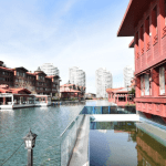 bopshorus city property for sale in istanbul