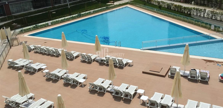 swimming pool of dumankaya konsept