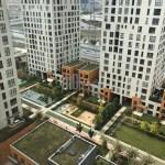 Tekfen Hep İstanbul quality resale flats near to E 5 metrobus in esenyurt istanbul
