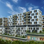 1- Westside Apartments with best price for sale in istanbul city centre Beyli