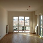 3 room apartment living room akkoza project in bahcesehir