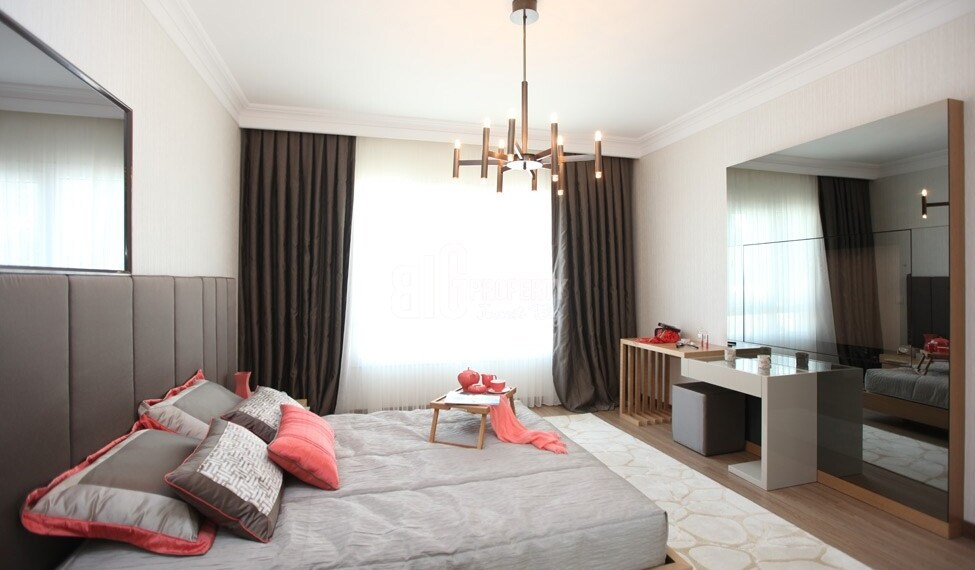 Bizimevler Houses with cheapest Price for sale in istanbul