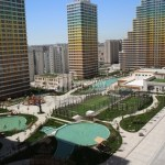 Bizimevler Properties flats for sale with cheap price