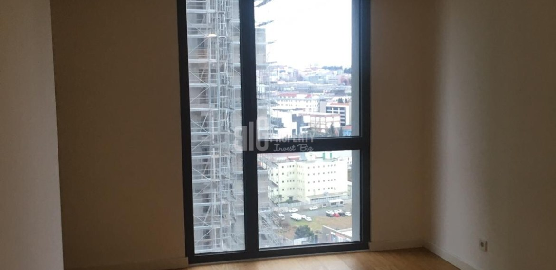 G plus Divan luxury flat in city centre istanbul