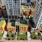 Tekfen Hep İstanbul quality resale residence near to E 5 metrobus in esenyurt istanbul
