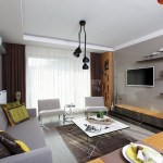 Westside flats with Turksih citizenship for sale in istanbul