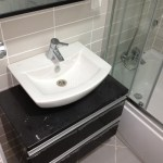 batroom pictures in akkoza project resale apartment for sale