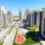 canal istanbul view apartment for sale emlak konut ispartakul evleri