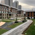 emlak konut ayazma evleri property for sale in basaksehir istanbul