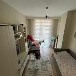 working room of apartment emlak konut ayazma evleri citizenship flat for sale
