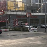 Commercial shop for sale in istanbul