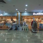 Famous Özdilek mall stores for sale in istanbul turkey