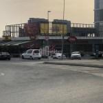 محل تجاري مطل على شارع رئيسي للبيع في اسطنبول