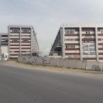 Commercial industry area for sale in Istanbul suitable for Turkish citizenship
