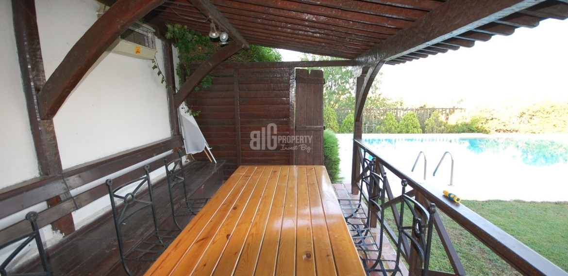 Big Villas 6+2 in istanbul for sale (16)