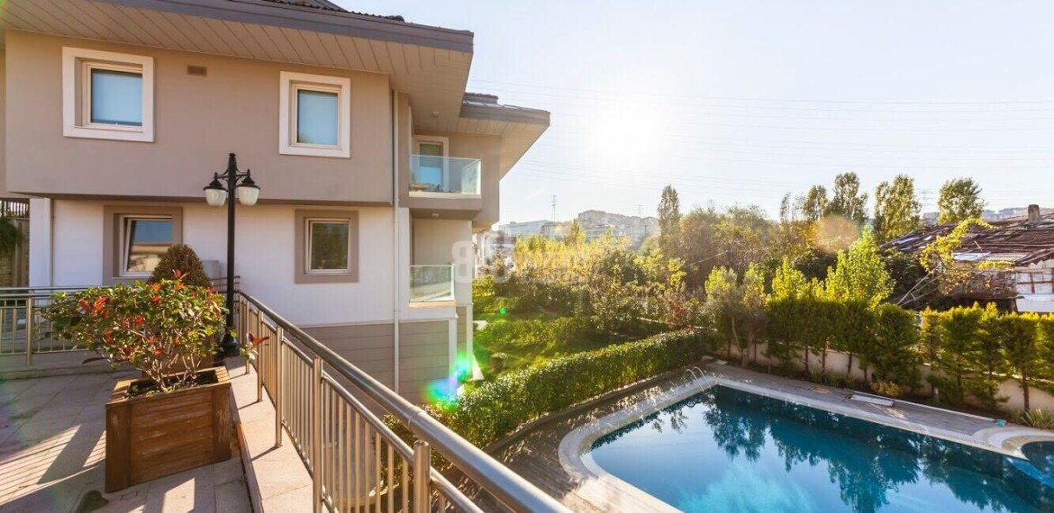Villa Property for sale in istanbul