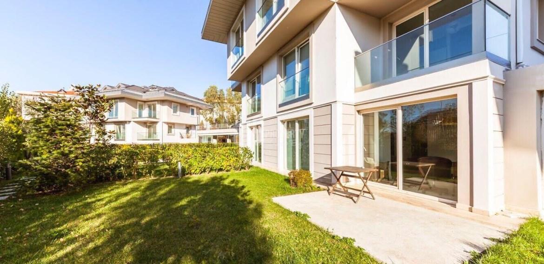 Villa for sale in İstanbul Sariyer turkey