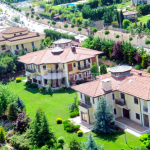 Villas for sale in istanbul near to the sea