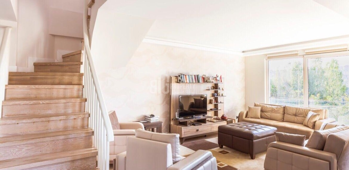 beautiful villa for sale in Sariyer istanbul with good location