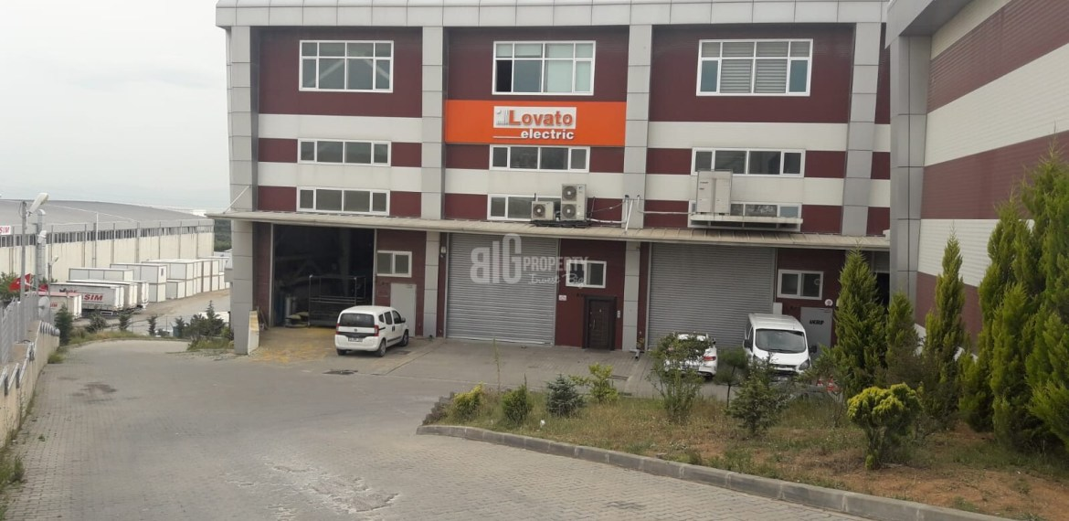 investment guarantee in Turkey buy Commercial industry area in Istanbul and turkish citizenship
