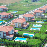 luxury villas for sale in istanbul with lake view