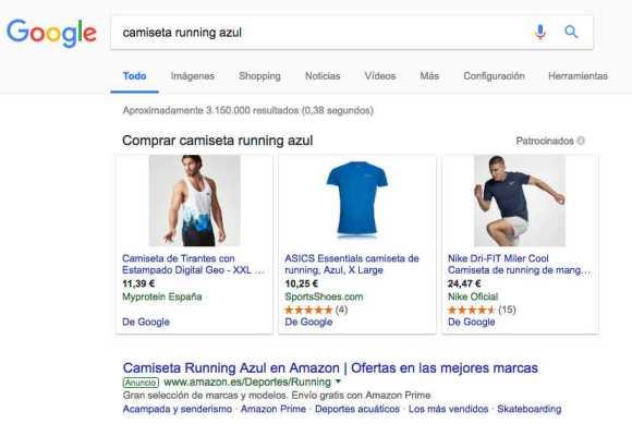 anuncios relevantes google adwords