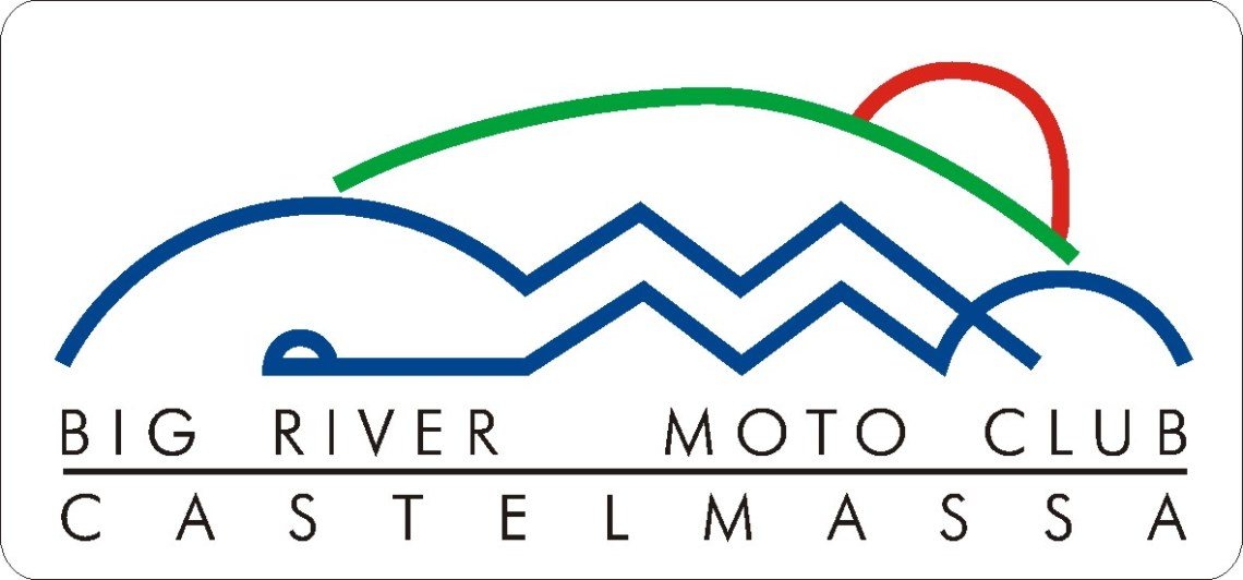logo big river