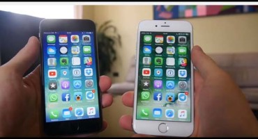iOS 9 vs iOS 10: il confronto!