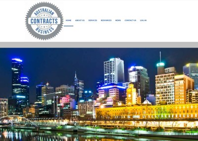 Australian Business Contracts