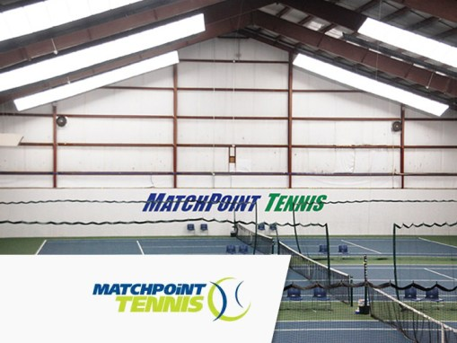 Matchpoint Tennis Complex – NY