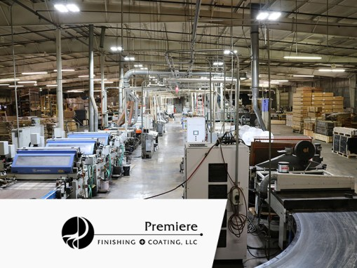 Premiere Finishing and Coating – NC