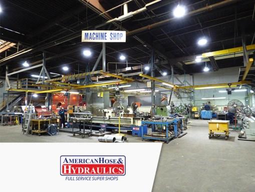 American Hose & Hydraulics – NJ