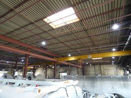Garafano Tank Service - Big Shine Energy