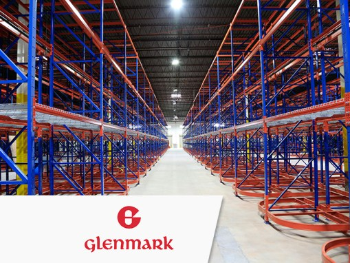 Glenmark Pharmaceuticals – NJ