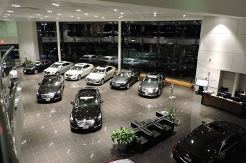 Big Shine Energy - Moore Cadillac