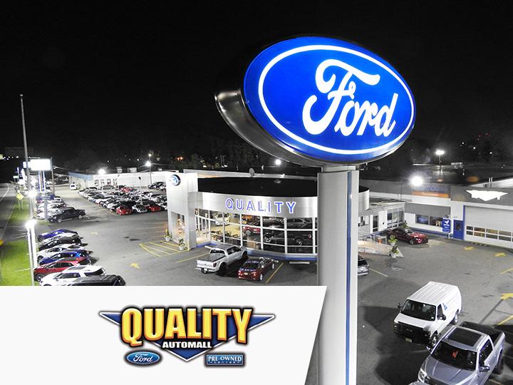 Quality Auto Mall – NJ