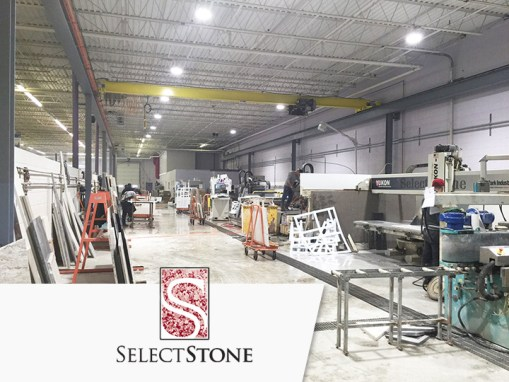 Select Stone – MA
