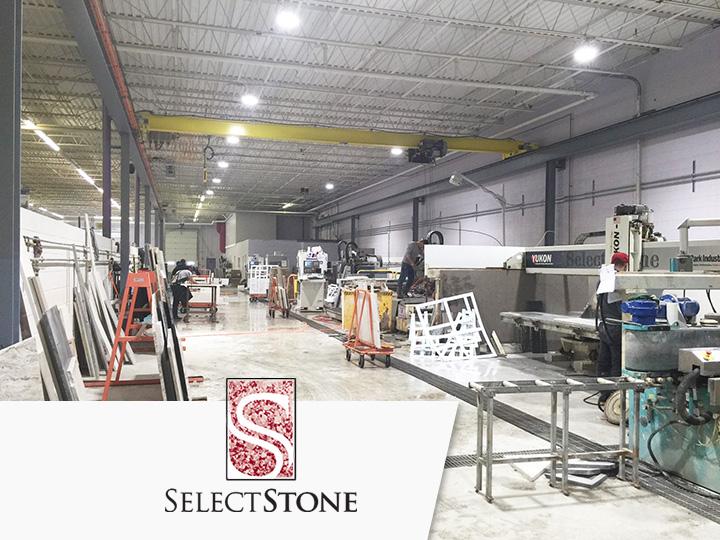 Big Shine Energy - Select Stone