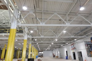 Big Shine Energy - Showman Fabricators