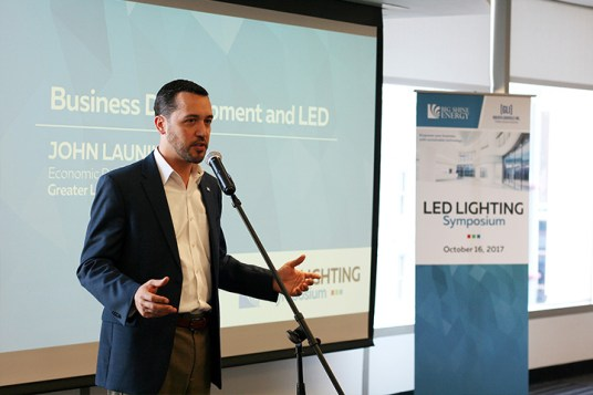 Big Shine Energy's LED Lighting Symposium in the Greater Louisville Region