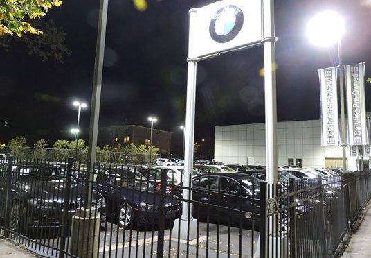 Big Shine Energy - BMW of Bayside